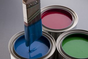 Painting Service in Frisco Tips For Touch-Up Paint Your Walls
